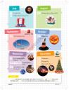 Parallelen 7 neu. Arbeitsbuch - Рабочая тетрадь для 7-го класса (3-й год обучения, 2-й иностранный)