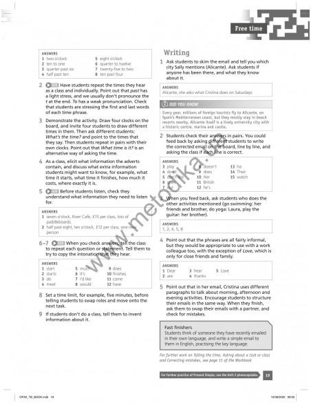 Топ 1000 слов. Французька