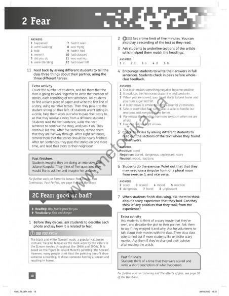 "Дитяча книжка ""Перша англійська з Nick and Lilly - In the kitchen"""