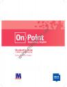 "Дитяча книжка ""Первый английский с Nick and Lilly - At the playground"""