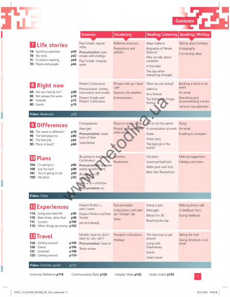 "Дитяча книжка ""Первый английский с Nick and Lilly - At the zoo"""