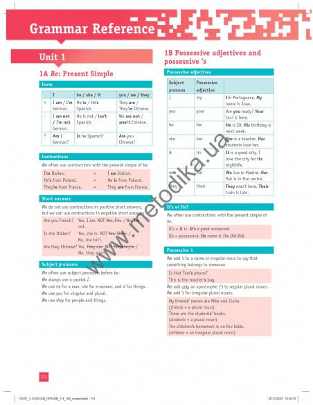 "Дитяча книжка ""Первый английский с Nick and Lilly - Nick`s birthday"""