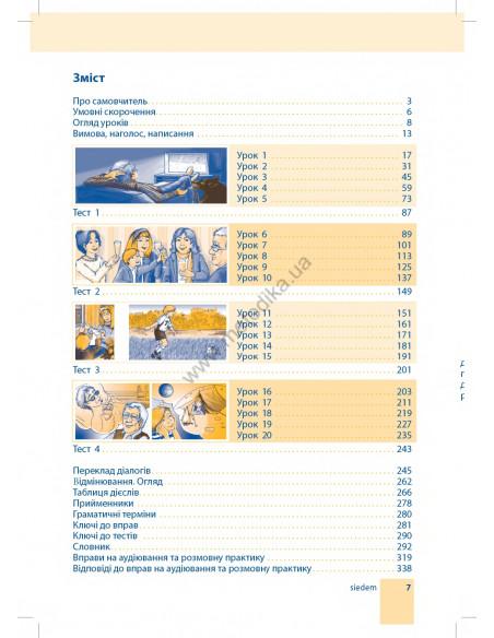 Die Deutschprofis A1. Lehrerhandbuch - Книга для вчителя