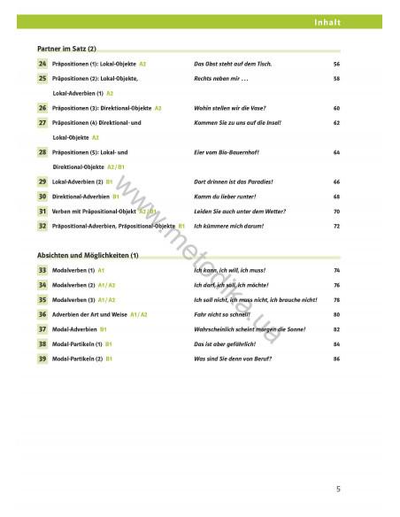 Die Deutschprofis A1. Übungsbuch - Тетрадь для упражнений
