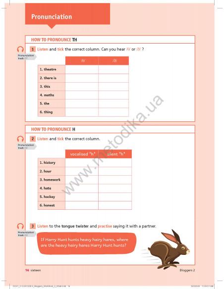 Die Deutschprofis В1. Übungsbuch - Зошит для вправ