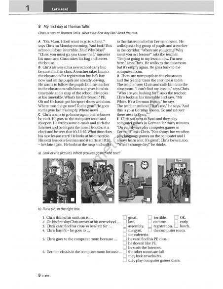 Fabuli. Lehrerhandbuch - Книга для учителя