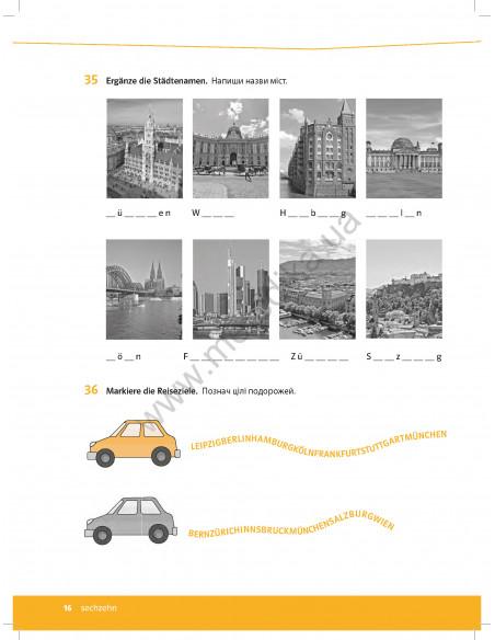 Team Deutsch 2. Lehrerhandbuch - Книга для вчителя