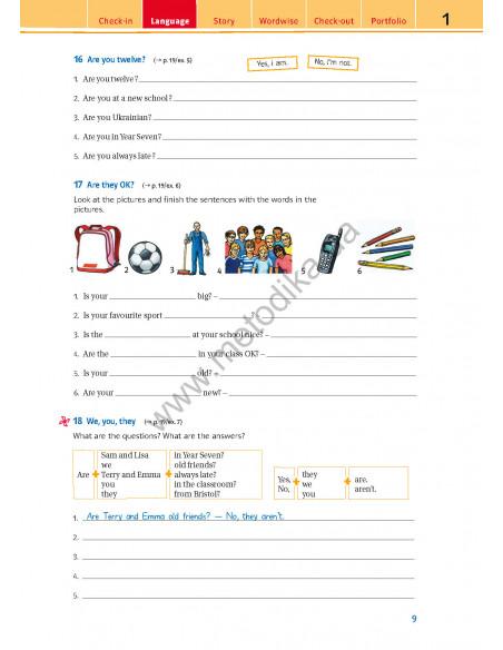 Mit Erfolg zu Fit in Deutsch 1. Übungs- und Testbuch - Упражнения и тестовая книга